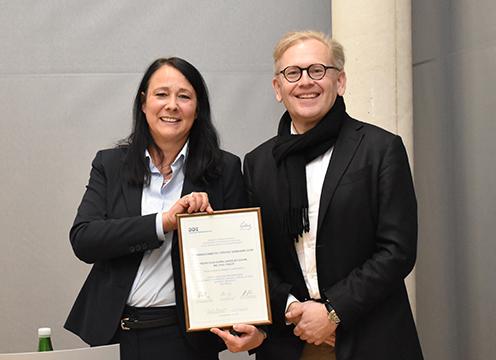 Bild der Veranstaltung: Düsseldorfer Diabetes Lecture – Prof. Karin Jandeleit-Dahm, MD, PhD, FRACP