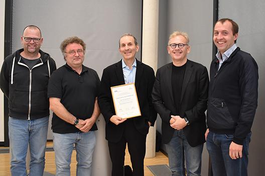 Bild der Veranstaltung: Düsseldorfer Diabetes Lecture – Prof. Drucker