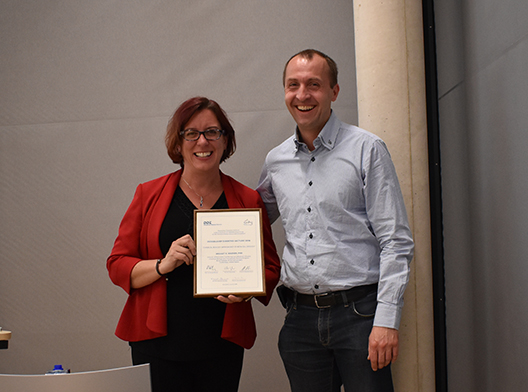Image of Event: Düsseldorfer Diabetes Lecture – Bridget Wagner, PhD