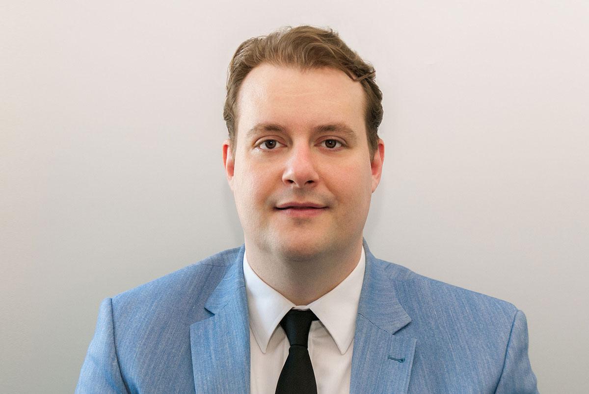 Bengt-Frederik Belgardt, Stellvertretende Direktor des Instituts für Betazellbiologie am Deutschen Diabetes-Zentrum (DDZ)