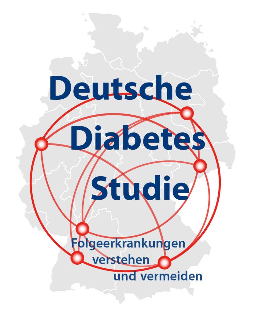 """Eine Karte vom Deutschland mit Slogan """"Folgeerkrankungen verstehen und vermeiden"""""""