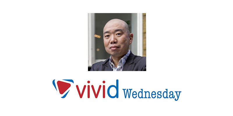Bild der Veranstaltung: vivid Wednesday Guest lecture: 'Is obesity a choice?' – Giles Yeo, PhD