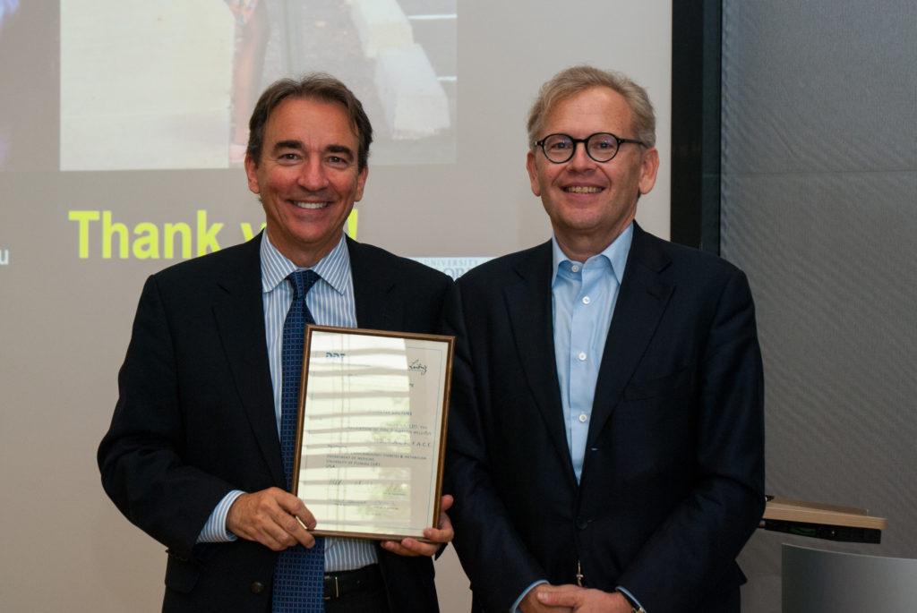 Bild der Veranstaltung: Düsseldorf Diabetes Lectures – Prof. Kenneth Cusi