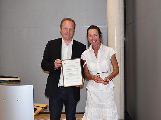 Bild der Veranstaltung: Düsseldorfer Diabetes Lecture – Dr. Mickaël Hiligsmann