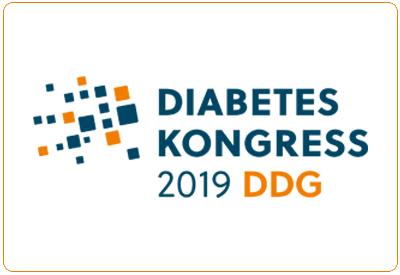 Logo Diabetes Kongress 2019