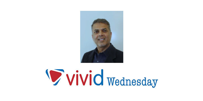 Image of Event: vivid Wednesday Guest lecture: 'mRNA modifications – a new player in regulating islet biology' – Rohit Kulkarni, MD, PhD