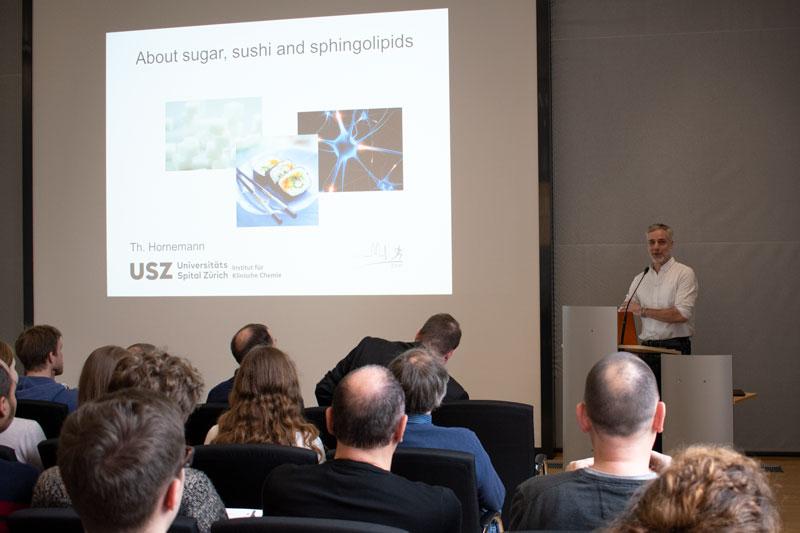 Image of Event: Düsseldorfer Diabetes Lecture – Prof. Hornemann