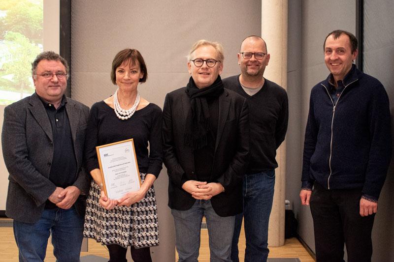 Bild der Veranstaltung: Düsseldorfer Diabetes Lecture – Prof. Kitt Peterson