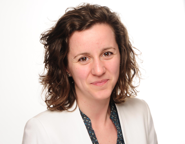 Portrait Sofiya Gancheva